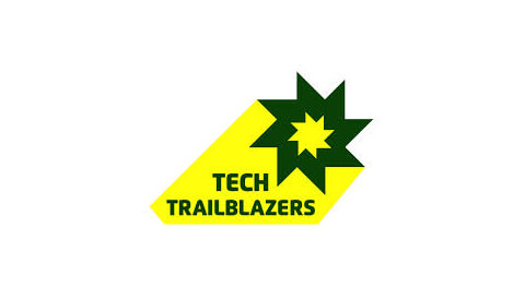 Tech Trailblazers award